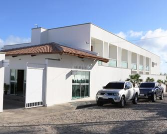 Pousada Mar Aberto - Beberibe - Edifício