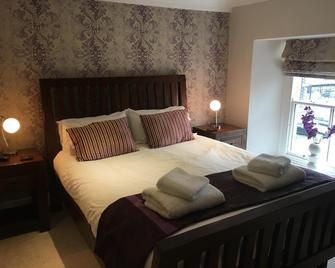Pennine Boutique Hotel - Kirkby Stephen - Bedroom