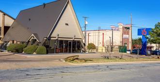 Motel 6, Arlington,tx - Uta - Arlington - Building