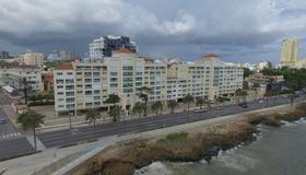 Ocean View Apartments - Santo Domingo - Edificio