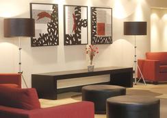 NH Collection Buenos Aires Centro Histórico - Buenos Aires - Lounge