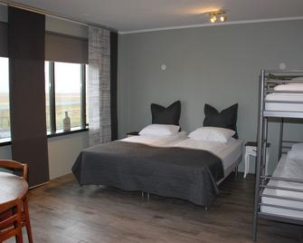 South Iceland Guesthouse - Hvolsvöllur - Bedroom