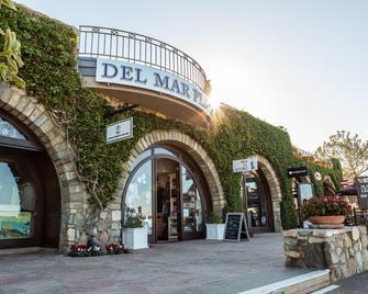 Hotel Indigo San Diego Del Mar - Del Mar - Building