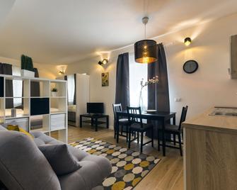 Emotion Living Designed Apartments and Room (35502973) - Egna/Neumarkt