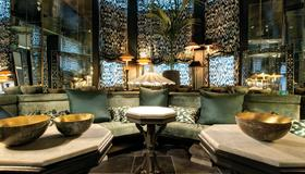 The Franklin London - Starhotels Collezione - Londres - Lobby
