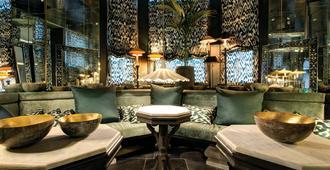 The Franklin London - Starhotels Collezione - לונדון - לובי