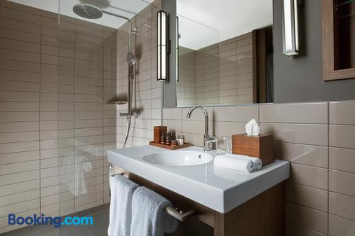 Acasa Suites - Zurich - Bathroom