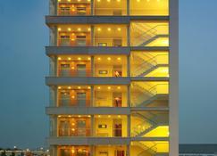 Hotel Xon's Valencia - Валенсія - Будівля
