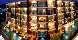Andakira Hotel - Patong