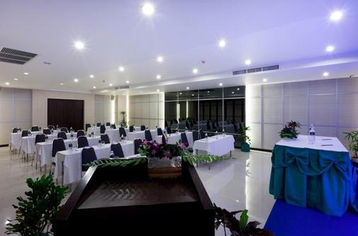 Andakira Hotel - Bãi biển Patong - Sảnh yến tiệc