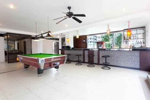 Andakira Hotel - Bãi biển Patong - Bar