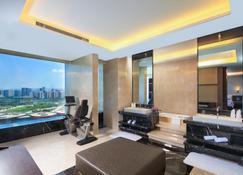Intercontinental Taiyuan - Taiyuan - Sala de estar