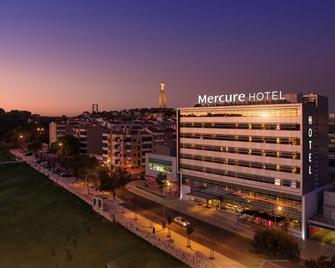 Mercure Lisboa Almada - Almada - Budova