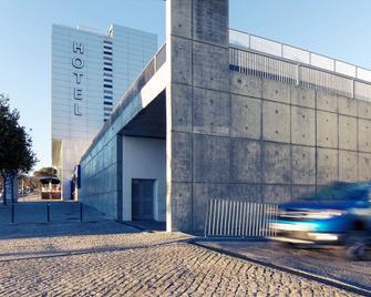 Mercure Lisboa Almada - Almada - Building