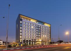 Hotel Baia - Luanda - Edificio