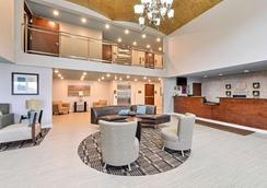 Comfort Inn and Suites Springfield - Springfield - Aula