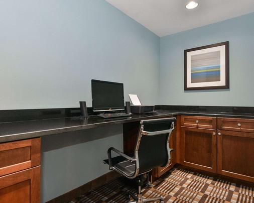 Comfort Inn and Suites Springfield - Springfield - Liikekeskus