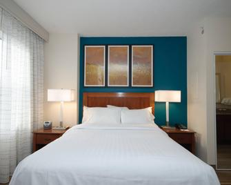 Residence Inn by Marriott Rochester Mayo Clinic Area - Rochester - Bedroom