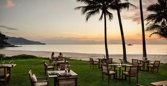 The Surin Phuket - Choeng Thale - Makuuhuone