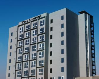 Hotel Casa Inn Business Irapuato - Irapuato - Rakennus