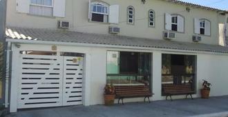 Pousada Vida Boa - Cabo Frío - Edificio