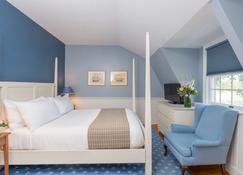 The Breakwater Inn And Spa - Kennebunkport - Habitación