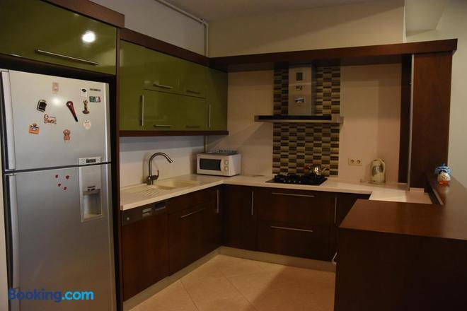 Belle Maison Residence - Istanbul - Kitchen