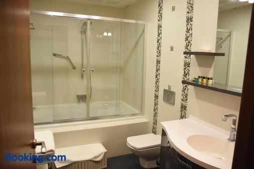 貝爾梅森公寓飯店 - 伊斯坦堡 - 浴室