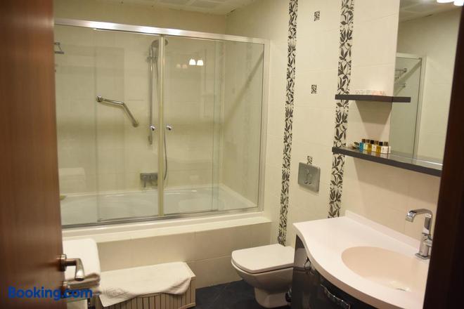 Belle Maison Residence - Istanbul - Bathroom