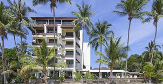 Rayong Chalet Resort - Rayong - Edificio