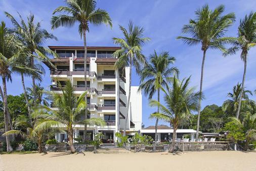Rayong Chalet Resort - Rayong - Rakennus