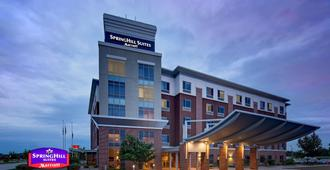 Springhill Suites Green Bay - Green Bay