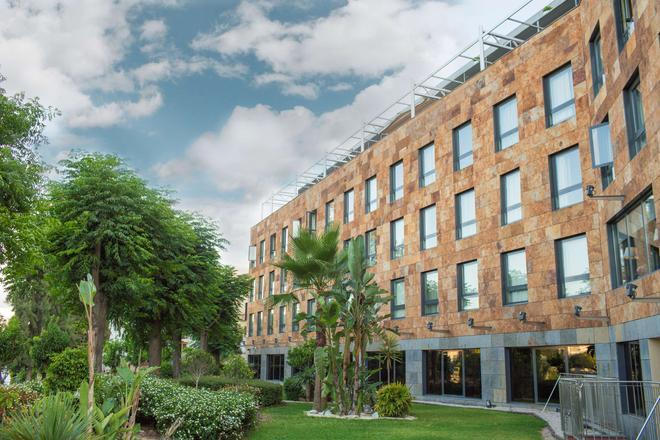 Ribera de Triana Hotel - Sevilla - Rakennus