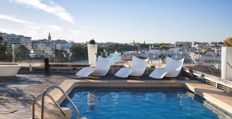 Ribera de Triana Hotel - סביליה (ספרד) - בריכה