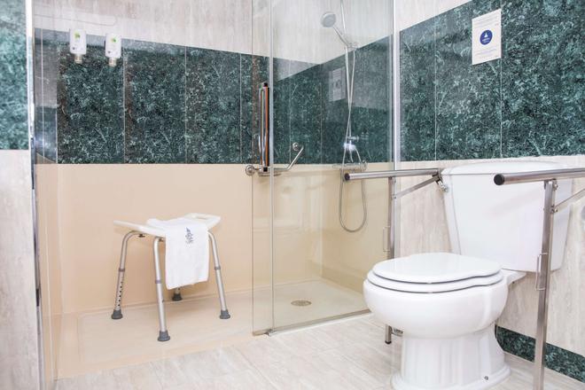 Ribera de Triana Hotel - Sevilla - Kylpyhuone