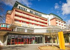 Savoy Hotel Bad Mergentheim - Bad Mergentheim - Building