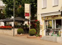 Hotel Tuniberg - Freiburg im Breisgau - Building