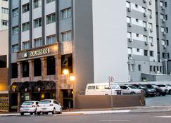 Bourbon Londrina Business Hotel - Londrina - Edifício