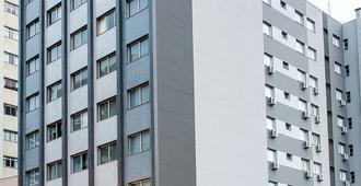 Bourbon Londrina Business Hotel - ลอนดริน่า