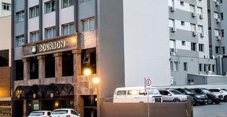 Bourbon Londrina Business Hotel - Londrina