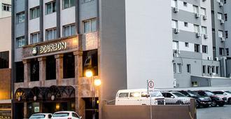 波旁隆德里納商務酒店 - 隆德里納 - 隆德里納