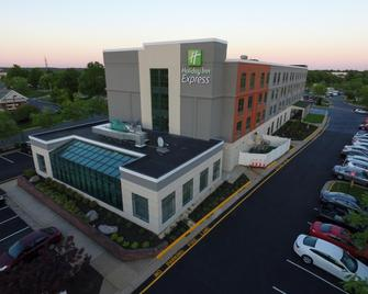 Holiday Inn Express Quantico - Stafford - Стаффорд - Здание