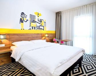ibis Styles Arad - Arad - Bedroom