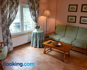 Agriturismo Isola Augusta - Palazzolo dello Stella - Living room