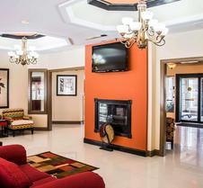 Clarion Inn and Suites Savannah Midtown