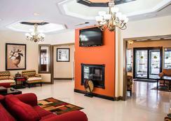 凱瑞華晟套房酒店 - 沙凡那 - 薩凡納 - 大廳