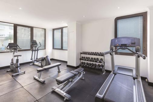 Vibe Hotel Gold Coast - Surfers Paradise - Gym