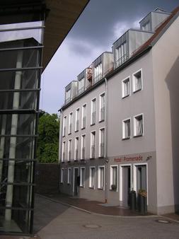 Hotel zur Promenade - Donauwörth - Building