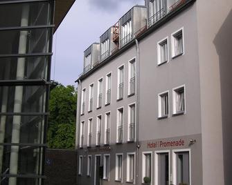 Hotel zur Promenade - Donauwörth - Edificio