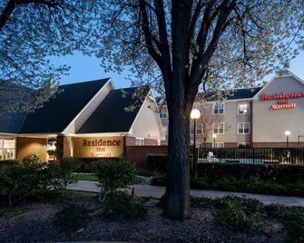 Residence Inn by Marriott Stockton - Стоктон - Building